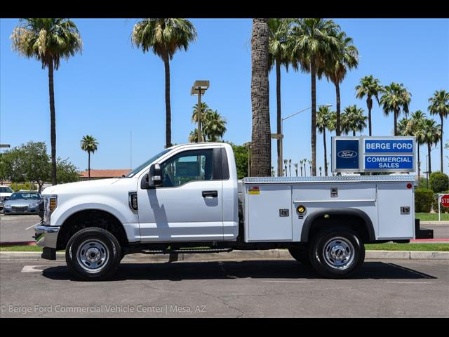 2018 F-250 Regular Cab 4x4,  Monroe MSS II Deluxe Service Body #18P118 - photo 3
