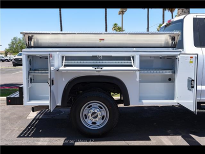 2018 F-250 Regular Cab 4x4,  Monroe MSS II Deluxe Service Body #18P118 - photo 13