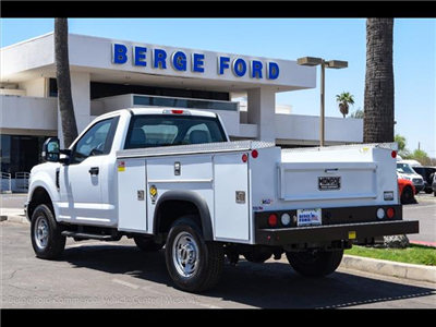 2018 F-250 Regular Cab 4x4,  Monroe MSS II Deluxe Service Body #18P118 - photo 2
