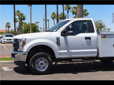 2018 F-250 Regular Cab 4x4,  Monroe MSS II Deluxe Service Body #18P118 - photo 8