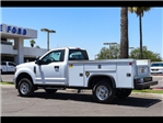 2018 F-250 Regular Cab 4x4,  Monroe MSS II Deluxe Service Body #18P118 - photo 4