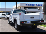 2018 F-250 Regular Cab 4x4,  Monroe MSS II Deluxe Service Body #18P118 - photo 5