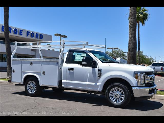 2018 F-250 Regular Cab,  Royal Service Bodies Service Body #18P147 - photo 11