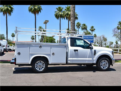 2018 F-250 Regular Cab,  Royal Service Bodies Service Body #18P147 - photo 13