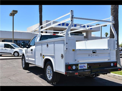 2018 F-250 Regular Cab,  Royal Service Bodies Service Body #18P147 - photo 6