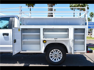 2018 F-250 Regular Cab,  Royal Service Bodies Service Body #18P147 - photo 7