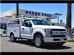 2018 F-250 Regular Cab,  Royal Service Bodies Service Body #18P147 - photo 12
