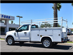 2018 F-250 Regular Cab,  Royal Service Bodies Service Body #18P147 - photo 5