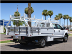 2018 F-350 Crew Cab DRW 4x4,  Royal Contractor Bodies Contractor Body #18P150 - photo 13
