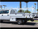 2018 F-350 Crew Cab DRW 4x4,  Royal Contractor Bodies Contractor Body #18P150 - photo 5