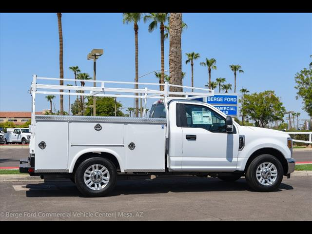 2018 F-250 Regular Cab 4x2,  Royal Service Body #18P156 - photo 10