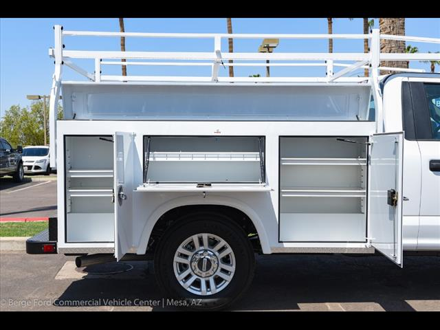 2018 F-250 Regular Cab 4x2,  Royal Service Body #18P156 - photo 12