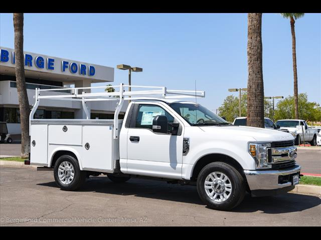 2018 F-250 Regular Cab 4x2,  Royal Service Body #18P156 - photo 14
