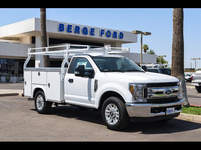 2018 F-250 Regular Cab 4x2,  Royal Service Body #18P156 - photo 15