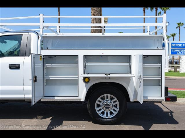2018 F-250 Regular Cab 4x2,  Royal Service Body #18P156 - photo 5