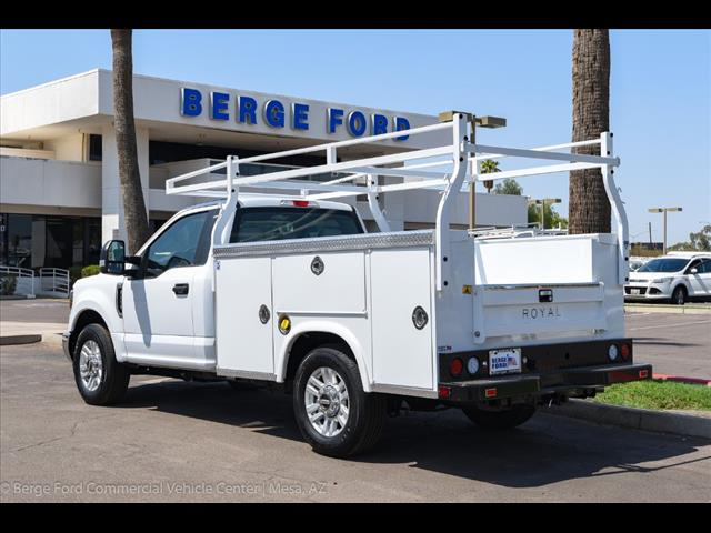 2018 F-250 Regular Cab 4x2,  Royal Service Body #18P156 - photo 2