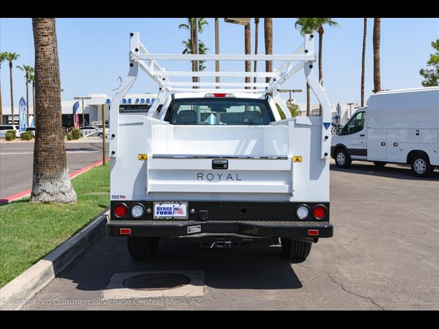2018 F-250 Regular Cab 4x2,  Royal Service Body #18P156 - photo 8