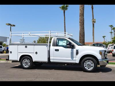 2018 F-250 Regular Cab 4x2,  Royal Service Body #18P156 - photo 11