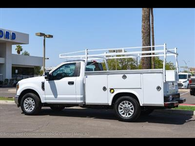 2018 F-250 Regular Cab 4x2,  Royal Service Body #18P156 - photo 4