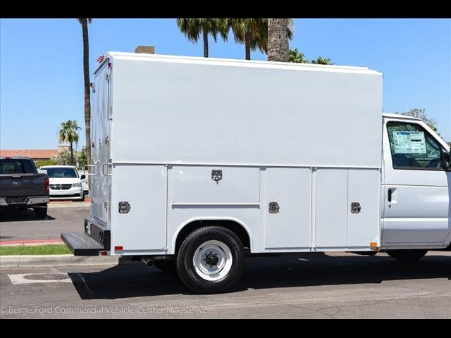 2018 E-350 4x2,  Harbor WorkMaster Service Utility Van #18P189 - photo 10