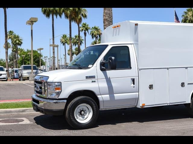 2018 E-350 4x2,  Harbor WorkMaster Service Utility Van #18P189 - photo 6