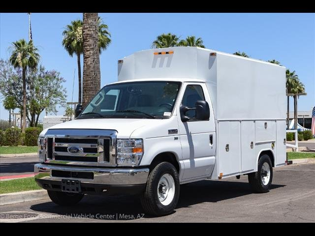 2018 E-350 4x2,  Harbor WorkMaster Service Utility Van #18P189 - photo 7