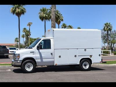 2018 E-350 4x2,  Harbor WorkMaster Service Utility Van #18P189 - photo 3