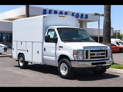 2018 E-350 4x2,  Harbor WorkMaster Service Utility Van #18P189 - photo 8