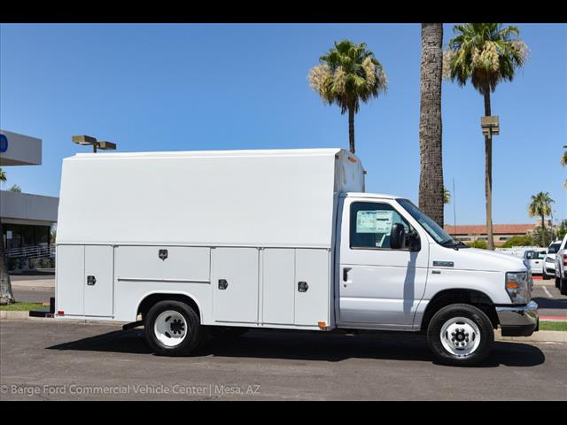 2018 E-350 4x2,  Harbor WorkMaster Service Utility Van #18P204 - photo 13