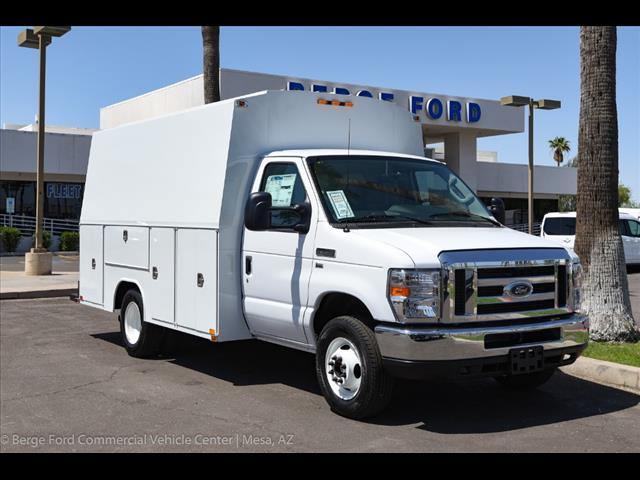 2018 E-350 4x2,  Harbor WorkMaster Service Utility Van #18P204 - photo 15