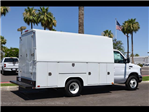 2018 E-350 4x2,  Harbor WorkMaster Service Utility Van #18P204 - photo 11