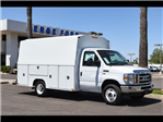 2018 E-350 4x2,  Harbor WorkMaster Service Utility Van #18P204 - photo 14