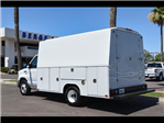 2018 E-350 4x2,  Harbor WorkMaster Service Utility Van #18P204 - photo 4