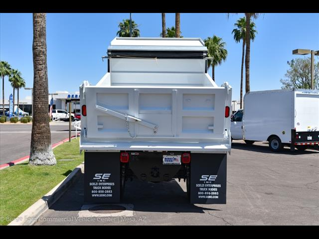 2018 F-650 Regular Cab DRW 4x2,  Paramount Dump Body #18P218 - photo 14