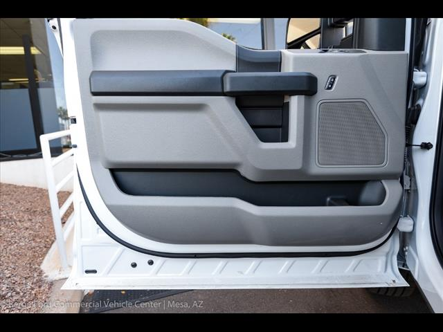 2018 F-350 Regular Cab DRW 4x2,  Knapheide Value-Master X Platform Body #18P247 - photo 11