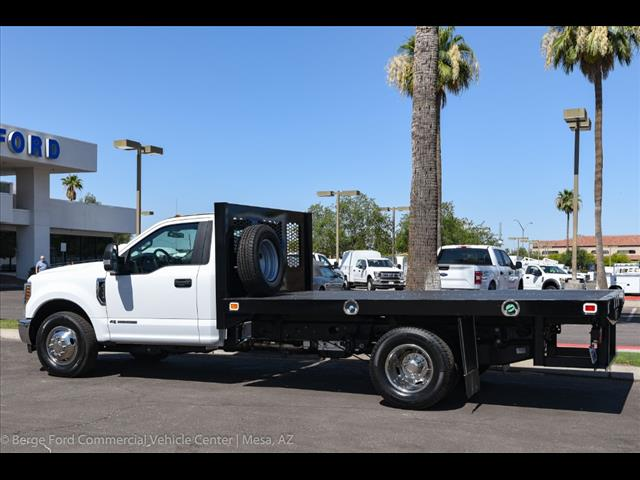 2018 F-350 Regular Cab DRW 4x2,  Knapheide Value-Master X Platform Body #18P247 - photo 2