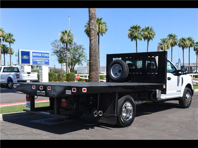 2018 F-350 Regular Cab DRW 4x2,  Knapheide Value-Master X Platform Body #18P247 - photo 7