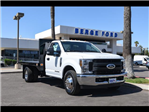 2018 F-350 Regular Cab DRW 4x2,  Knapheide Value-Master X Platform Body #18P247 - photo 10