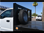 2018 F-350 Regular Cab DRW 4x2,  Knapheide Value-Master X Platform Body #18P247 - photo 5