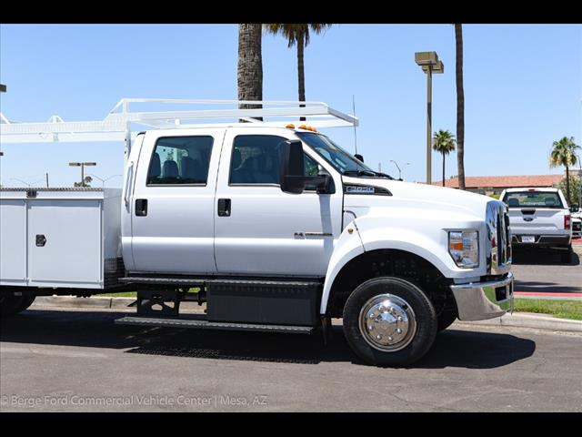 2018 F-650 Crew Cab DRW 4x2,  Scelzi Combo Body #18P257 - photo 14
