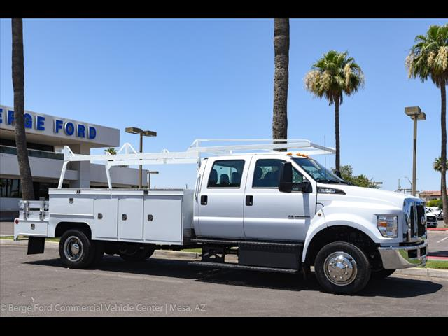 2018 F-650 Crew Cab DRW 4x2,  Scelzi Combo Body #18P257 - photo 15