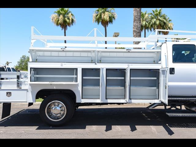 2018 F-650 Crew Cab DRW 4x2,  Scelzi Combo Body #18P257 - photo 18
