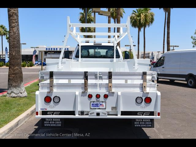 2018 F-650 Crew Cab DRW 4x2,  Scelzi Combo Body #18P257 - photo 22