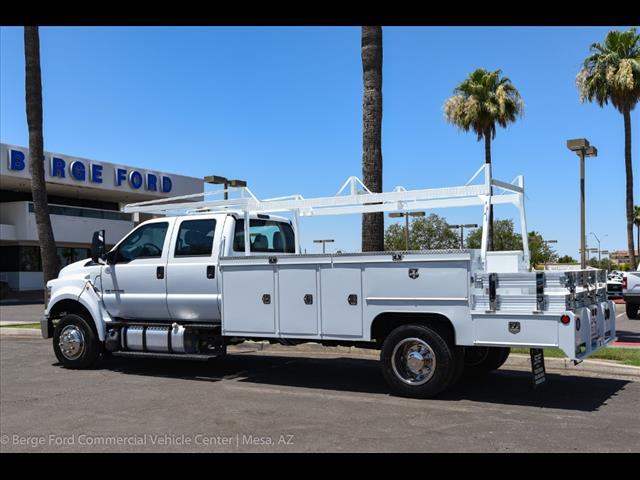 2018 F-650 Crew Cab DRW 4x2,  Scelzi Combo Body #18P257 - photo 5