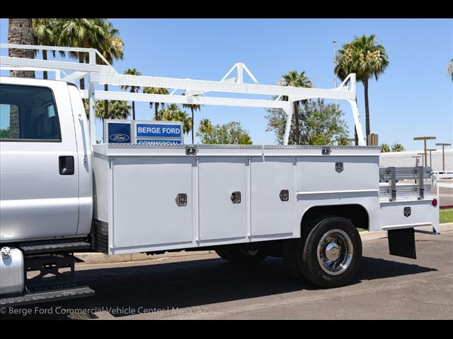 2018 F-650 Crew Cab DRW 4x2,  Scelzi Combo Body #18P257 - photo 9