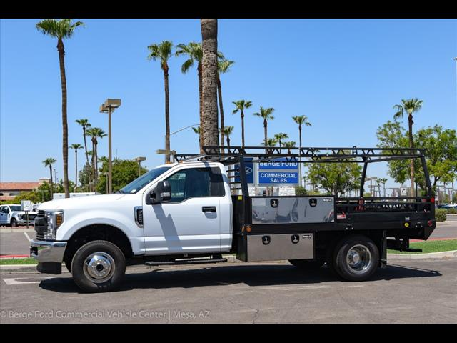 2018 F-350 Regular Cab DRW 4x4,  Freedom ProContractor Body #18P271 - photo 1