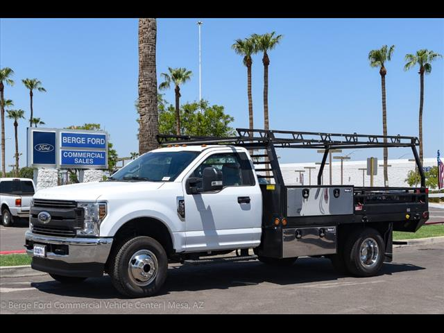 2018 F-350 Regular Cab DRW 4x4,  Freedom Contractor Body #18P271 - photo 23