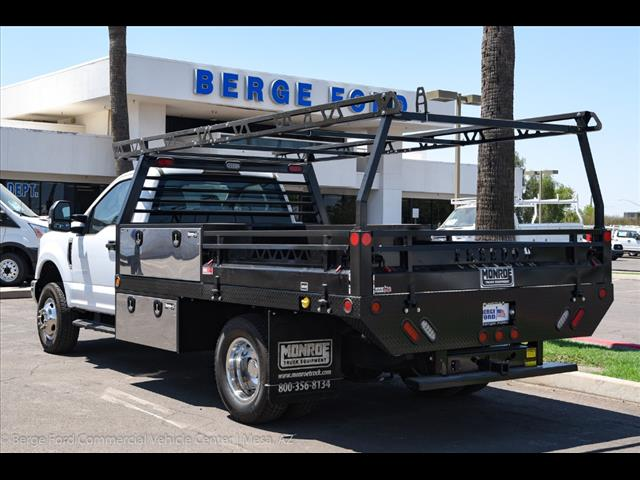 2018 F-350 Regular Cab DRW 4x4,  Freedom Contractor Body #18P271 - photo 2