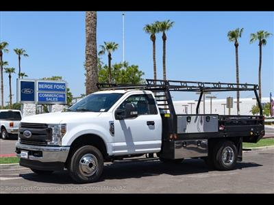 2018 F-350 Regular Cab DRW 4x4,  Freedom ProContractor Body #18P271 - photo 23