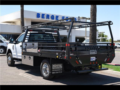 2018 F-350 Regular Cab DRW 4x4,  Freedom ProContractor Body #18P271 - photo 2